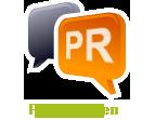 PR-Anzeigen